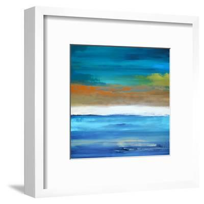 Havana Daydreaming II-Alicia Dunn-Framed Art Print