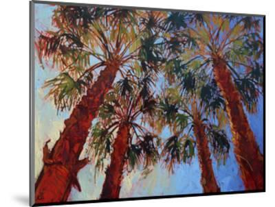 La Quinta Palms-Erin Hanson-Mounted Art Print