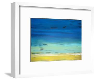 Amagansett Morning-Alicia Dunn-Framed Art Print