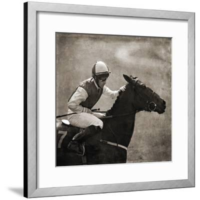 Well Done-Pete Kelly-Framed Giclee Print