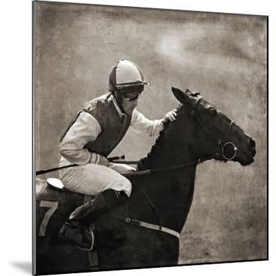 Well Done-Pete Kelly-Mounted Giclee Print