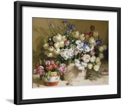 Zinger-Pat Moran-Framed Giclee Print