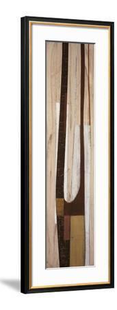 Triad I-Matias Duarte-Framed Art Print