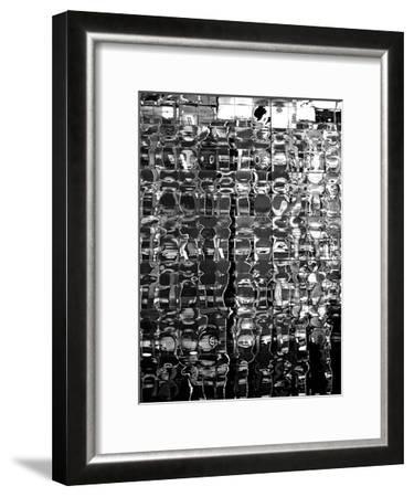 Reflectional Industry E-Jeff Pica-Framed Art Print