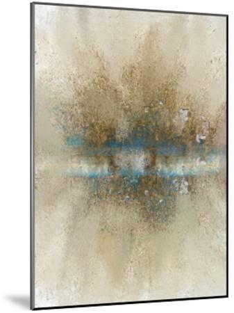 Burst 1-Kimberly Allen-Mounted Art Print