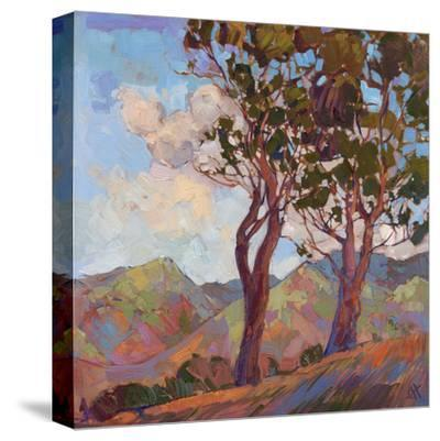 Catalina Hills-Erin Hanson-Stretched Canvas Print