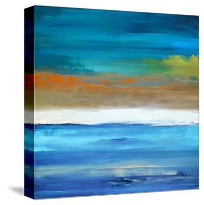 Havana Daydreaming II-Alicia Dunn-Stretched Canvas Print