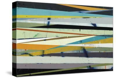 Counterpoint 2-David Bailey-Stretched Canvas Print