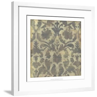 Parlor Melody II-Megan Meagher-Framed Premium Giclee Print