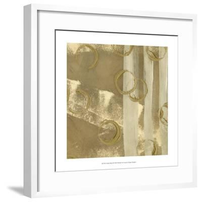 Golden Rule IX-Megan Meagher-Framed Premium Giclee Print