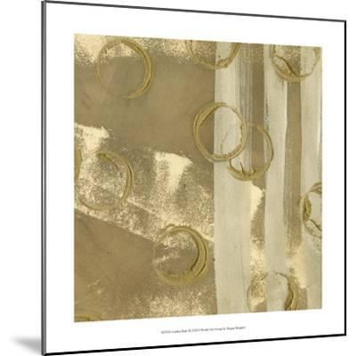 Golden Rule IX-Megan Meagher-Mounted Premium Giclee Print