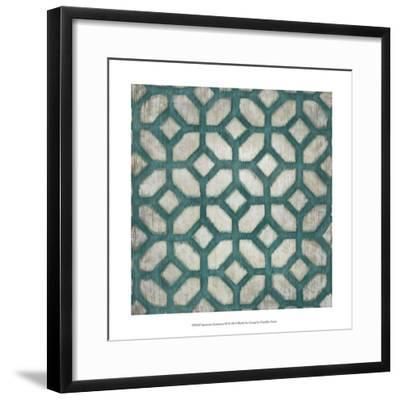 Spectrum Symmetry IX-Chariklia Zarris-Framed Premium Giclee Print