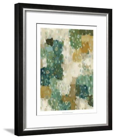 Delancey I-Chariklia Zarris-Framed Premium Giclee Print