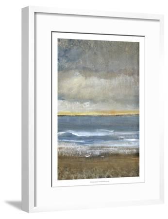 Between Land and Sea I-Tim OToole-Framed Premium Giclee Print