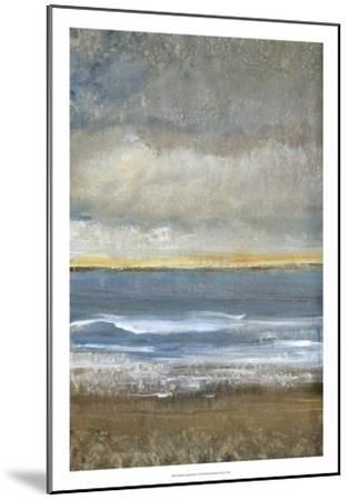 Between Land and Sea I-Tim OToole-Mounted Premium Giclee Print