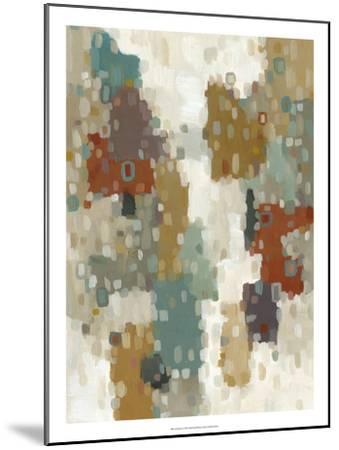 Boerum I-Chariklia Zarris-Mounted Premium Giclee Print