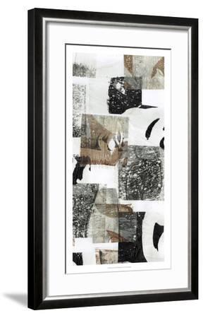 Reconstructed I-Jennifer Goldberger-Framed Premium Giclee Print