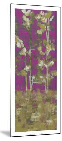 Laurel Grove II-Jennifer Goldberger-Mounted Premium Giclee Print