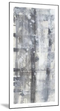 Grey Matter I-Jennifer Goldberger-Mounted Premium Giclee Print