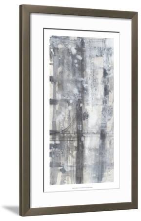 Grey Matter I-Jennifer Goldberger-Framed Premium Giclee Print