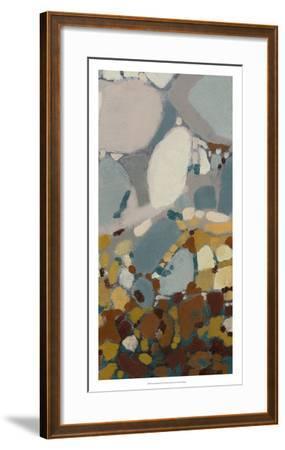 Deconstructed Mosaic II-Jennifer Goldberger-Framed Premium Giclee Print