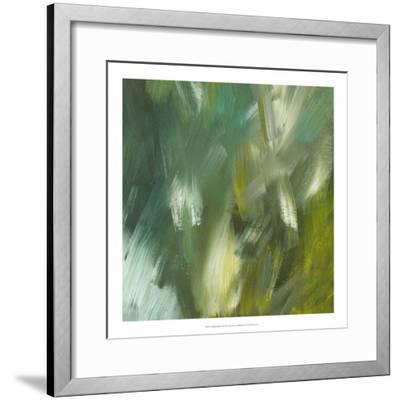 Changing Light II-Lisa Choate-Framed Premium Giclee Print