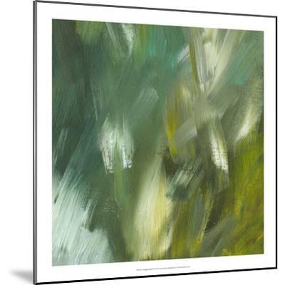 Changing Light II-Lisa Choate-Mounted Premium Giclee Print