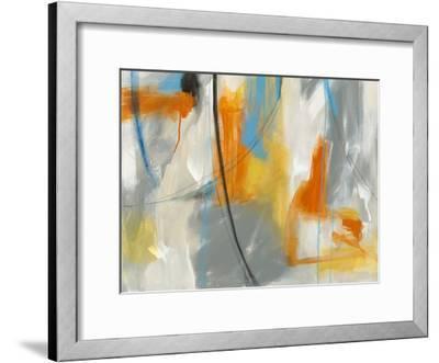 Form II-Sisa Jasper-Framed Premium Giclee Print