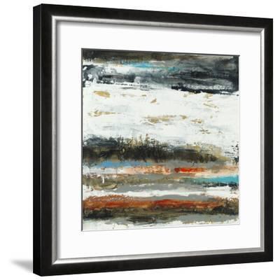 Evade-Sisa Jasper-Framed Premium Giclee Print