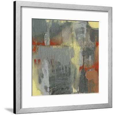 Fire Brand II-Jennifer Goldberger-Framed Premium Giclee Print