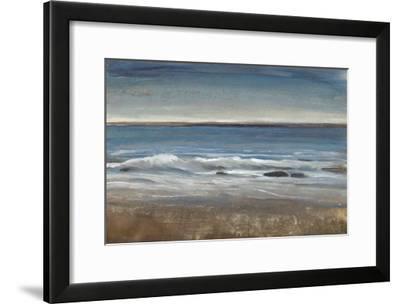 Ocean Light II-Tim OToole-Framed Premium Giclee Print