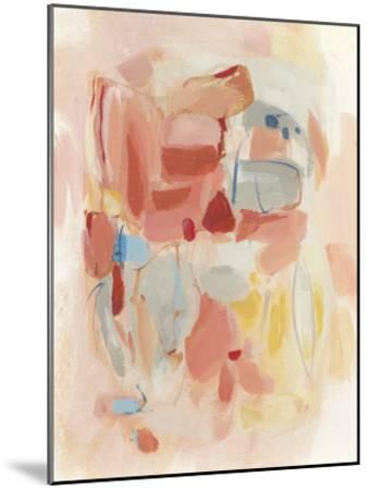 Red Wine-Christina Long-Mounted Premium Giclee Print