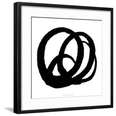 Kinetic III-Ethan Harper-Framed Premium Giclee Print