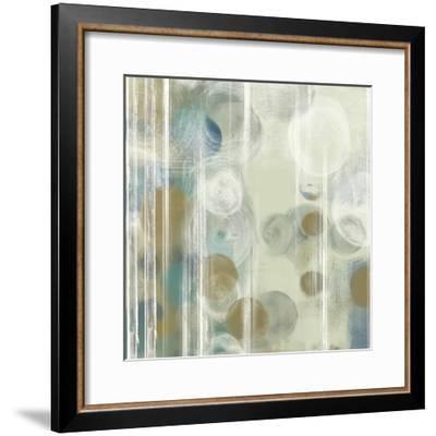 Floating I-Jennifer Goldberger-Framed Premium Giclee Print