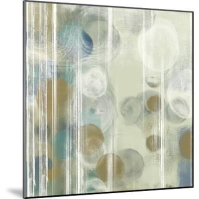 Floating I-Jennifer Goldberger-Mounted Premium Giclee Print