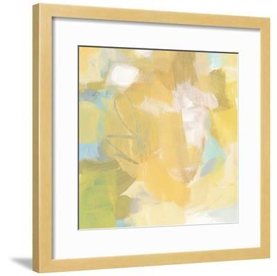 July Calling-Christina Long-Framed Premium Giclee Print