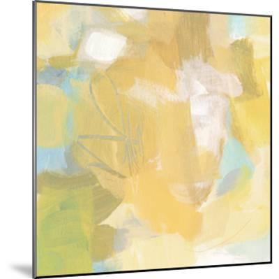 July Calling-Christina Long-Mounted Premium Giclee Print