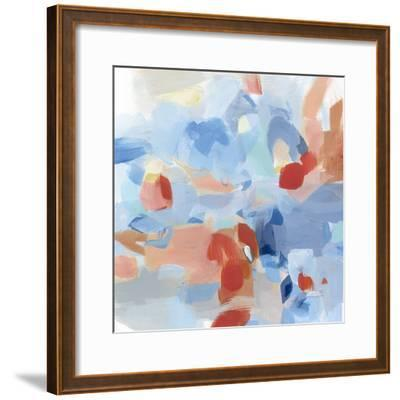 Sunday-Christina Long-Framed Premium Giclee Print