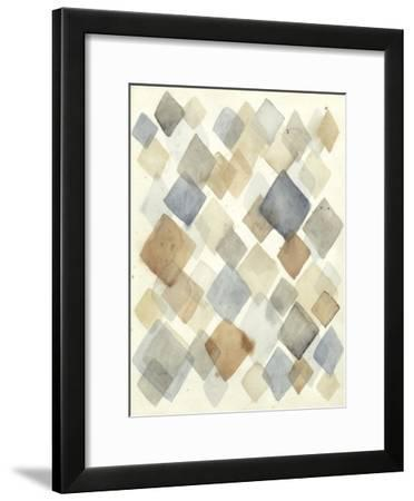 Parallel II-Megan Meagher-Framed Premium Giclee Print
