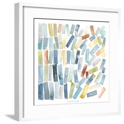 Group Think I-Megan Meagher-Framed Premium Giclee Print
