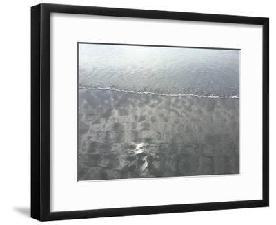 Sand Mirror 2-Marcus Prime-Framed Art Print