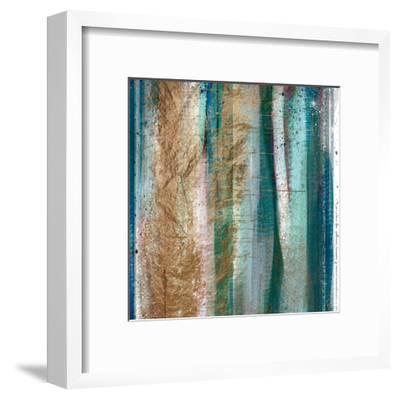 Vertical Recovery 2-Cynthia Alvarez-Framed Art Print