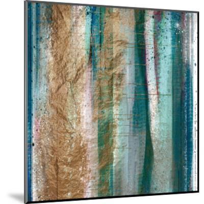 Vertical Recovery 2-Cynthia Alvarez-Mounted Art Print