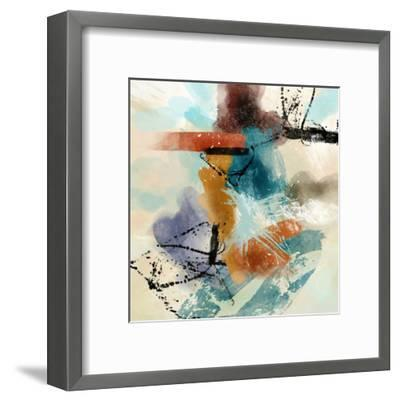 Mix A-Cynthia Alvarez-Framed Art Print