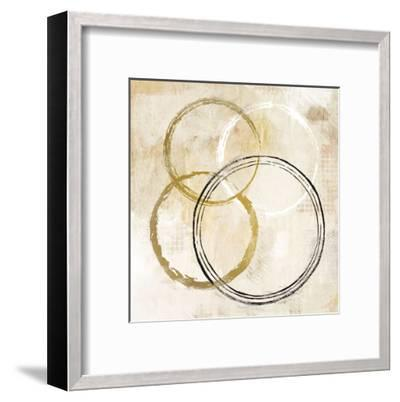 Ring Time 2-Kimberly Allen-Framed Art Print