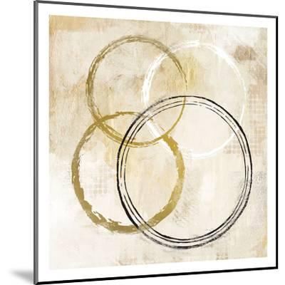 Ring Time 2-Kimberly Allen-Mounted Art Print