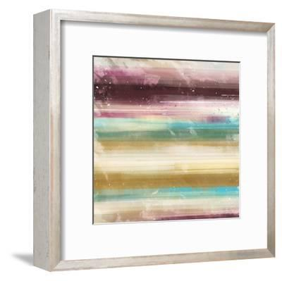 Sea 2-Cynthia Alvarez-Framed Art Print