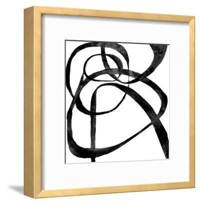 Goss 3-Smith Haynes-Framed Art Print
