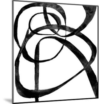 Goss 3-Smith Haynes-Mounted Art Print