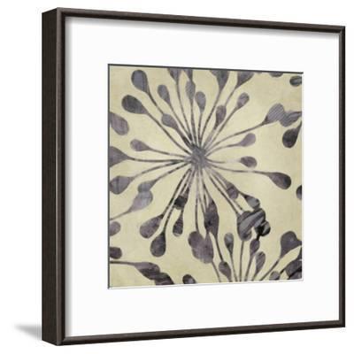 Floral Burst II-Taylor Greene-Framed Art Print